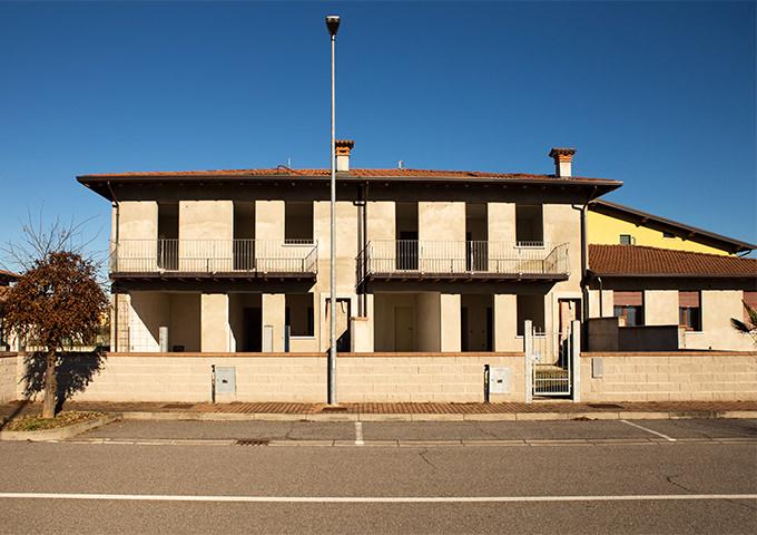 Bifamiliare vendita | Casaloldo | Mantova | due piani | impresa edile ballarini