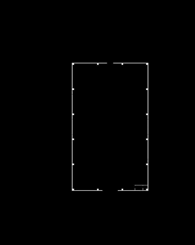 Piano Terra con planimetria