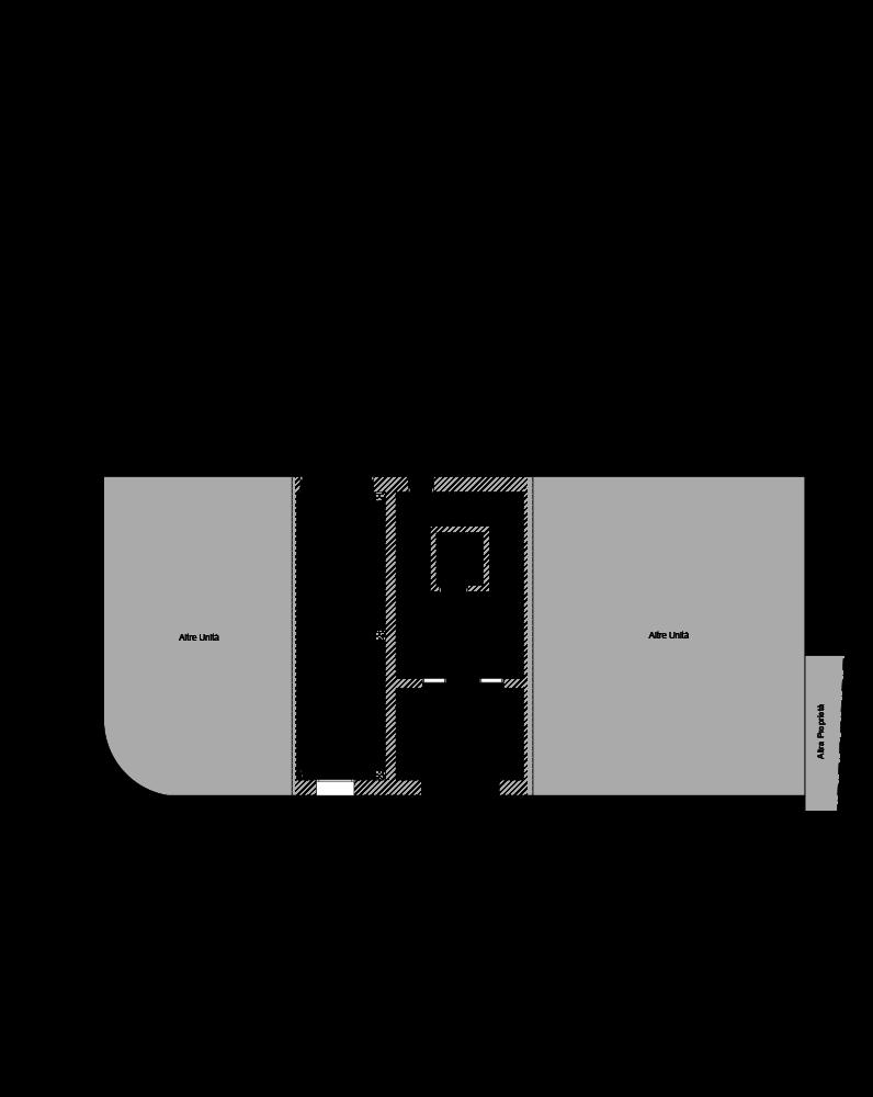Piano terra, Garage C