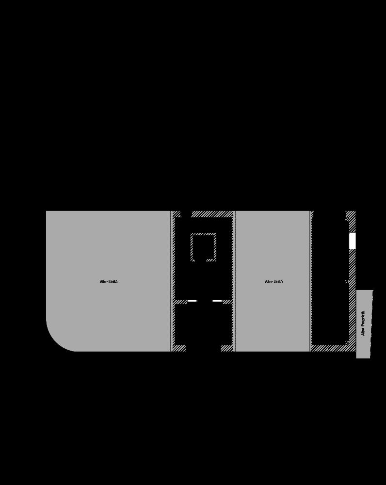 Piano terra, Garage F