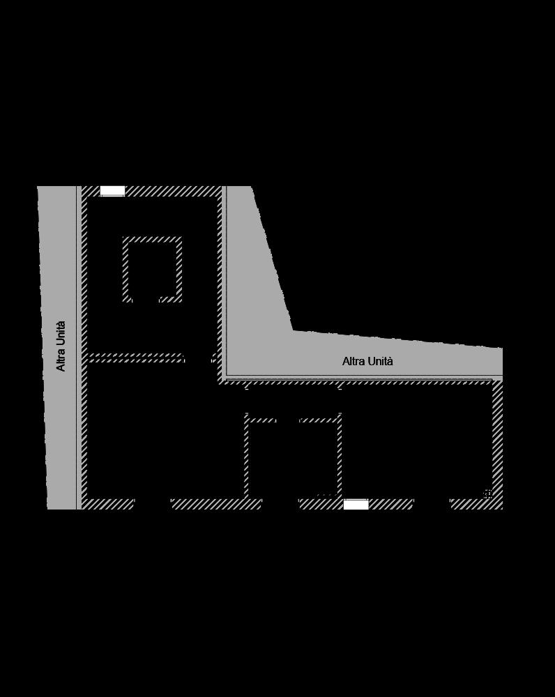 Piano Terzo, Appartamento 5