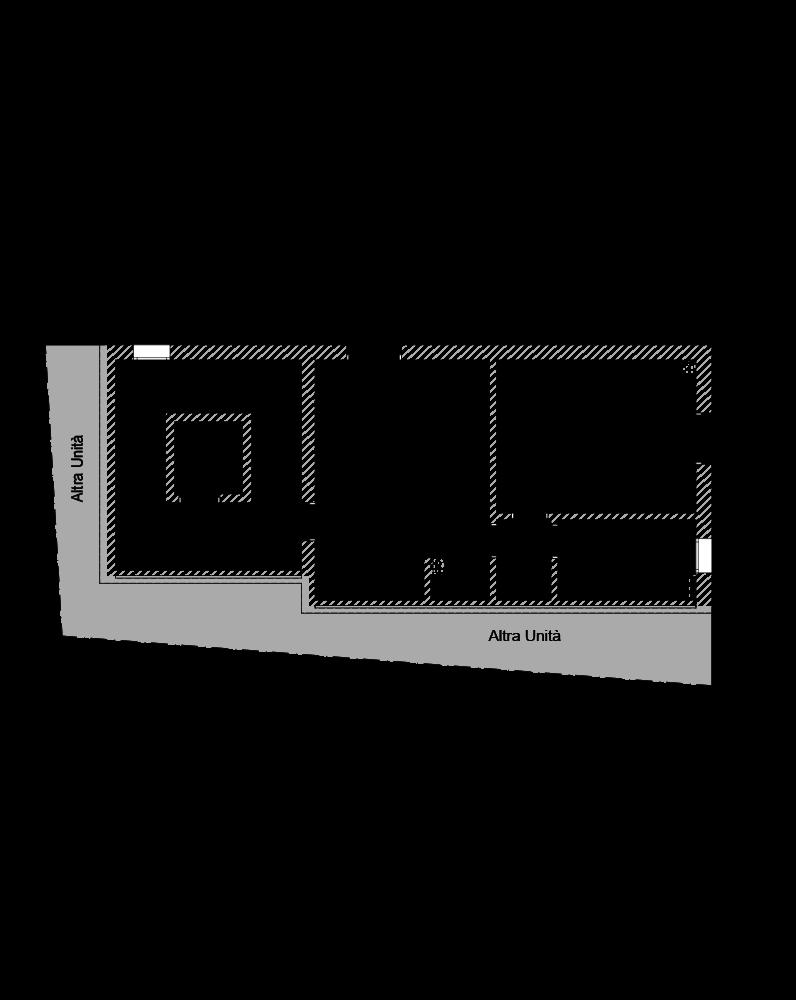 Piano Terzo, Appartamento 6