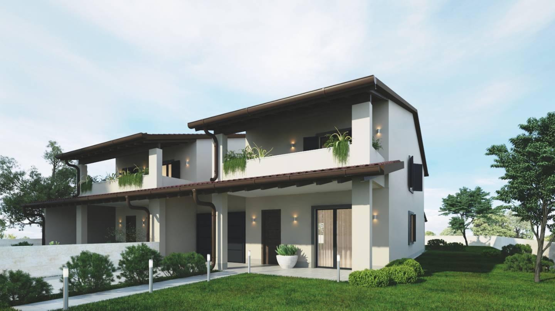 bifamiliare in vendita | 2 piani | casaloldo
