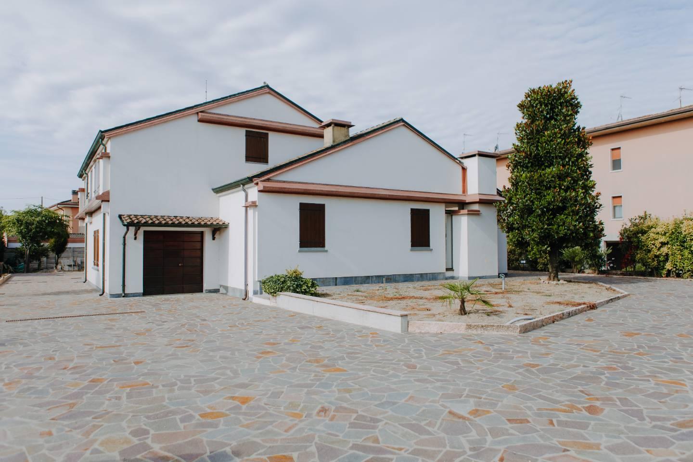 villa singola in vendita via I maggio